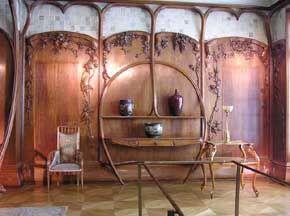 French Art Nouveau