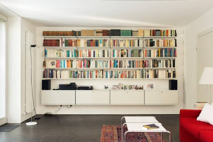 Wandregale Bücherregale pin oana grecea retete tv auf living room regal