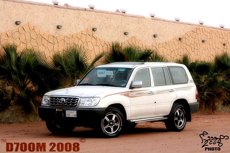 صور جيب هدد 2007 روح القصيد Car Suv Vehicles