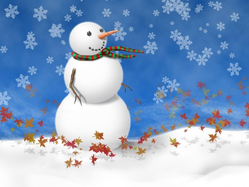 Best Snowman Wallpaper Ideas On Pinterest Free Winter