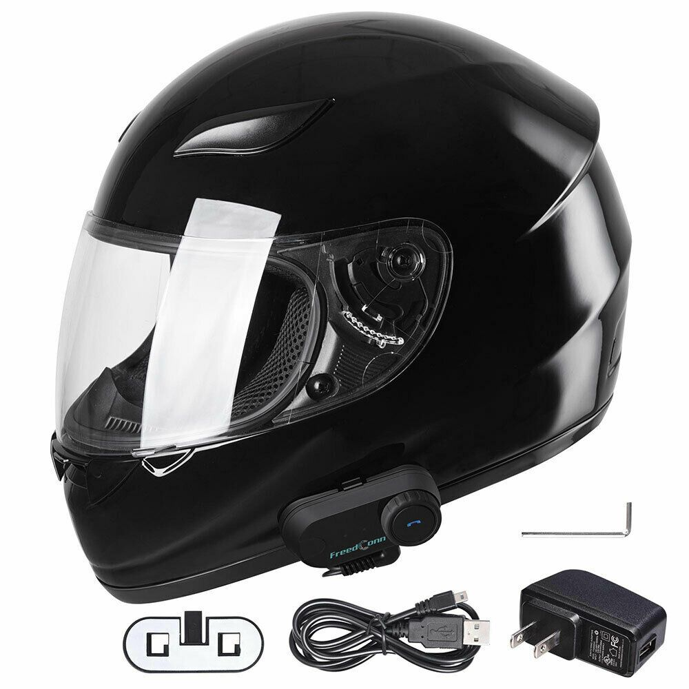 HJC CL-Jet 3//4 Open Face Motorcycle Street Helmet DOT Pick Size /& Color