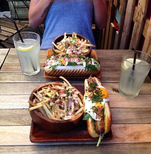 Imagen de food and delicious