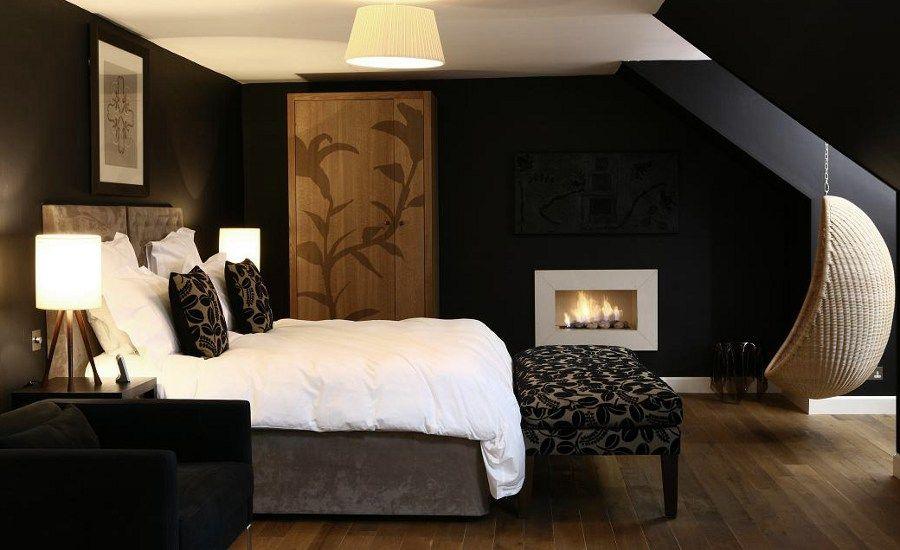 Elegant Bedroom Design New 11 Most Elegant Black Bedroom Designs  Black Bedrooms Black Decorating Design