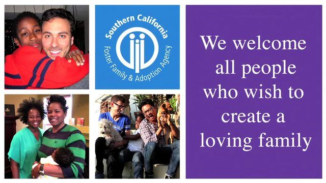High Quality Creating Loving Homes For Kids Caught In The Foster System Is The Definition  Of Family At