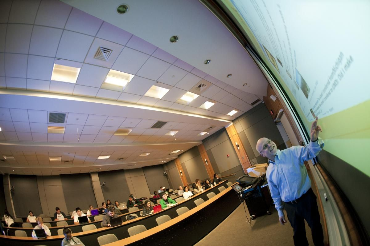 UMD Launches Hub for Innovative Teaching and Learning Strategies