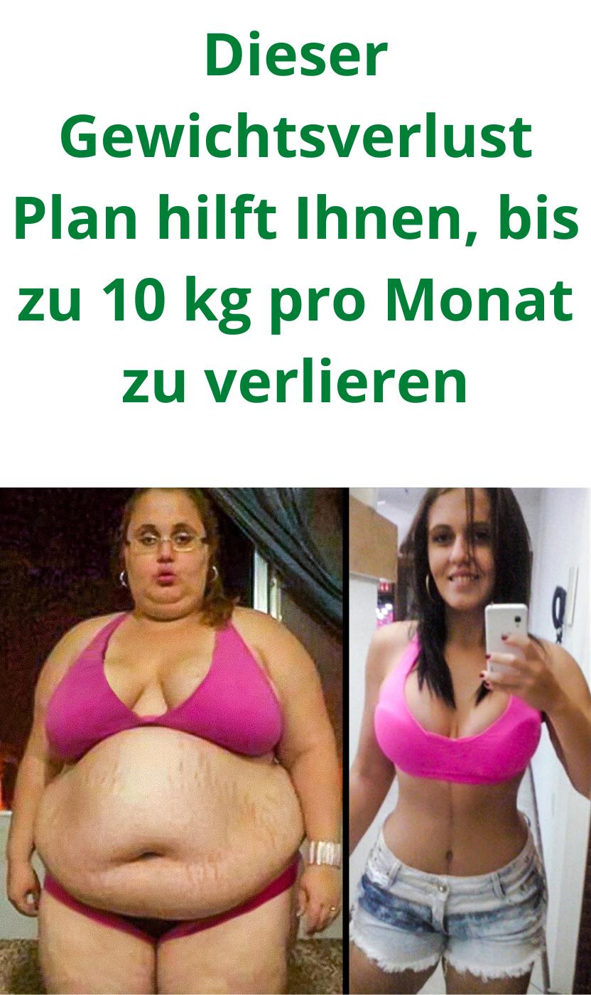 Saudavel Diät zur Gewichtszunahme