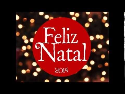 Desejo a todos um feliz natal cheio de alegria e com muito amor :) Sslowli - Feliz Natal