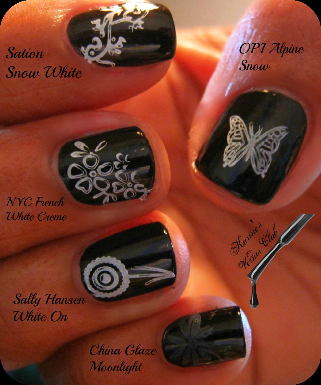 Pin de Claudia Janet en Love nails!   Pinterest