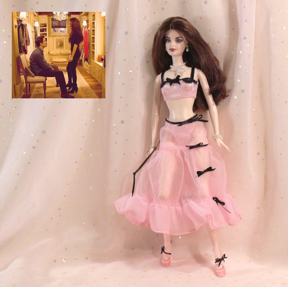 Bella Swan Cullen- Bella\'s closet Scene from \'Breaking Dawn II ...