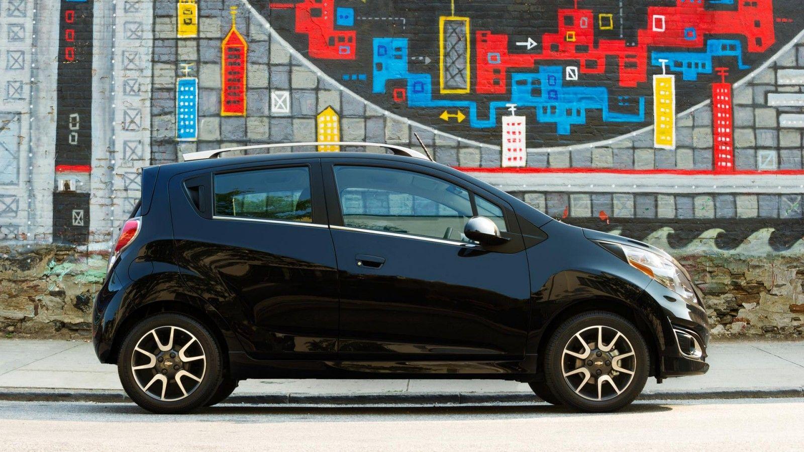 Cities Are Where Artists Go For Urban Inspiration Spark Autos