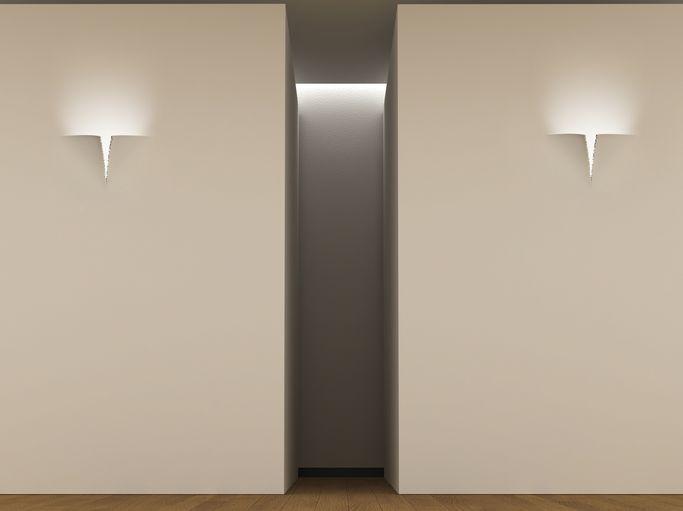 LED Einbauleuchten Trockenbau flur Pinterest Einbauleuchten - led einbauleuchten badezimmer