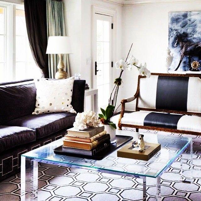 Cozyhouse Ideas: D Co Maison, Interieur Maison Et