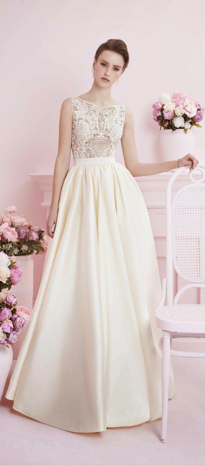 Alon Livné 2014 Bridal Collection