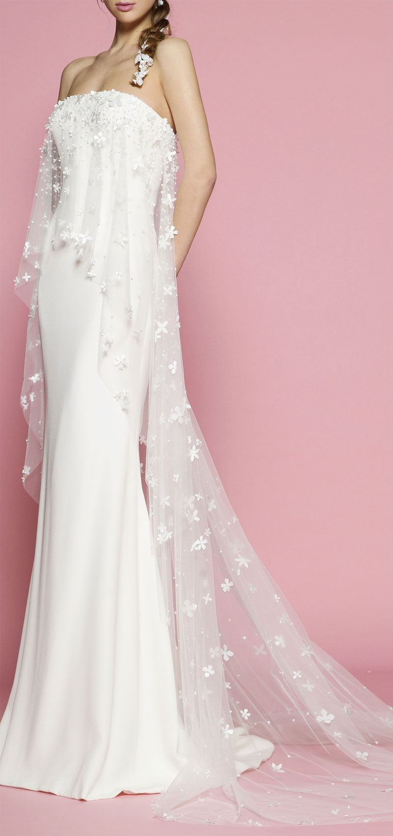 Wedding dress dry cleaning near me  Georges Hobeika Wedding Dresses   Wedding dress Overlay and