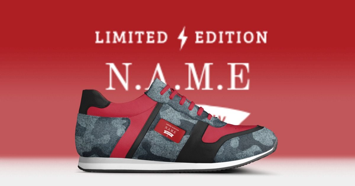 8f8a0154e23b Have a look at this limited edition shoes! Pre-order them now!