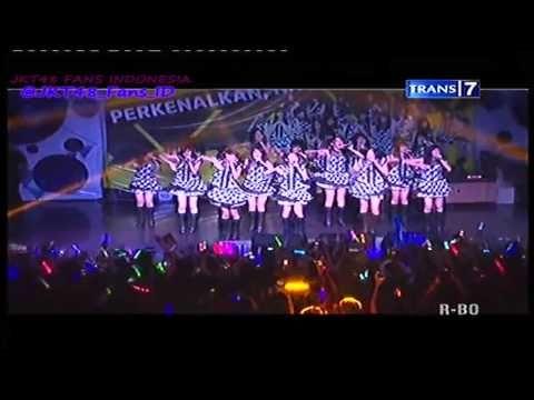"""JKT48 Concert """"Perkenalkan, Nama Kami JKT48"""" (Full Segment) Trans7 2013-..."""