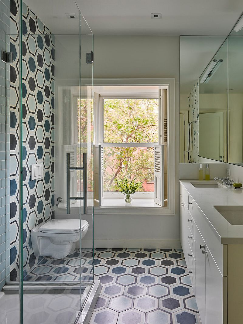 Tiles to Styles: Smart Bathroom Decorating Trends with a Difference ...