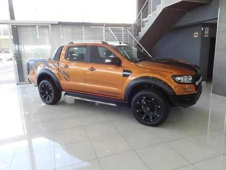 Used Ford Ranger Cars For Sale In Gauteng On Auto Trader Picapes