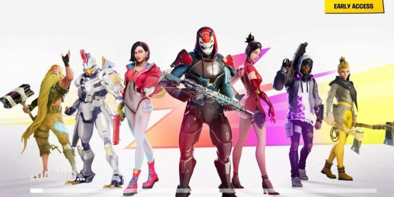 Fortnite Season 8 Update New Skins Leaked On Twitter Hiptoro