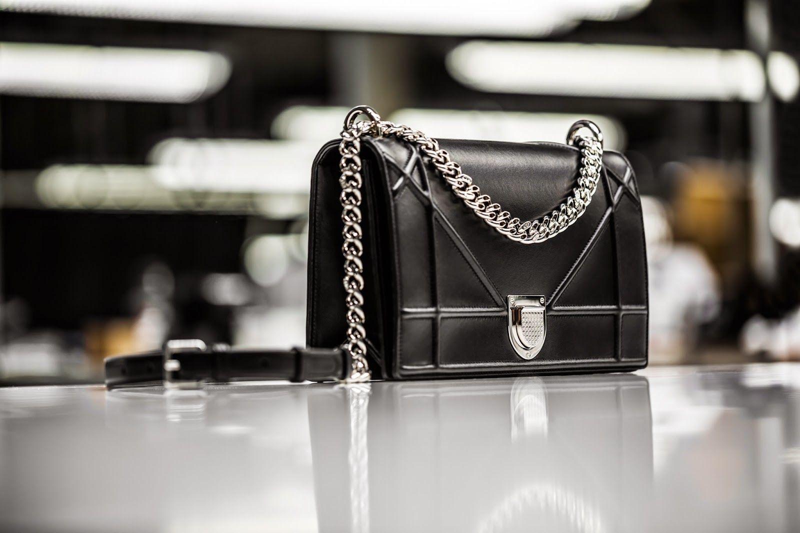 2f0ed4726d8f BagAddicts Anonymous  BAA x Dior  The Making Of Dior s Diorama Bag ...