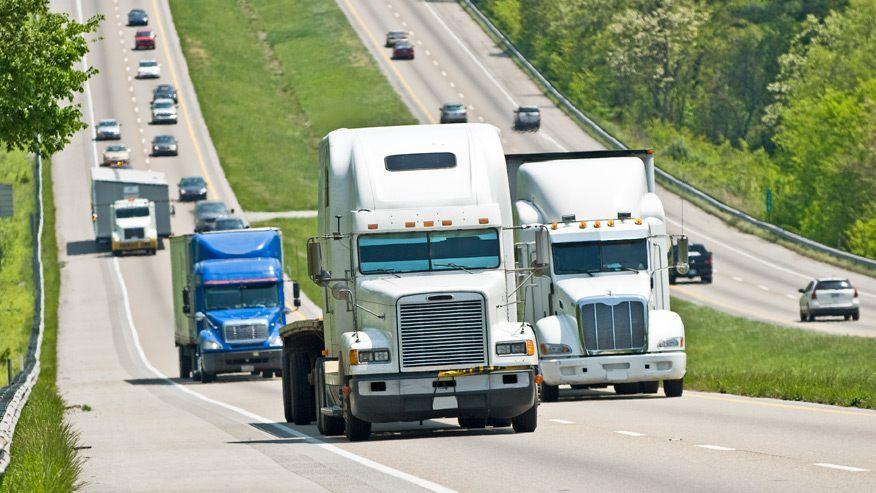 FOX NEWS National Truck Driver Appreciation Week Lets