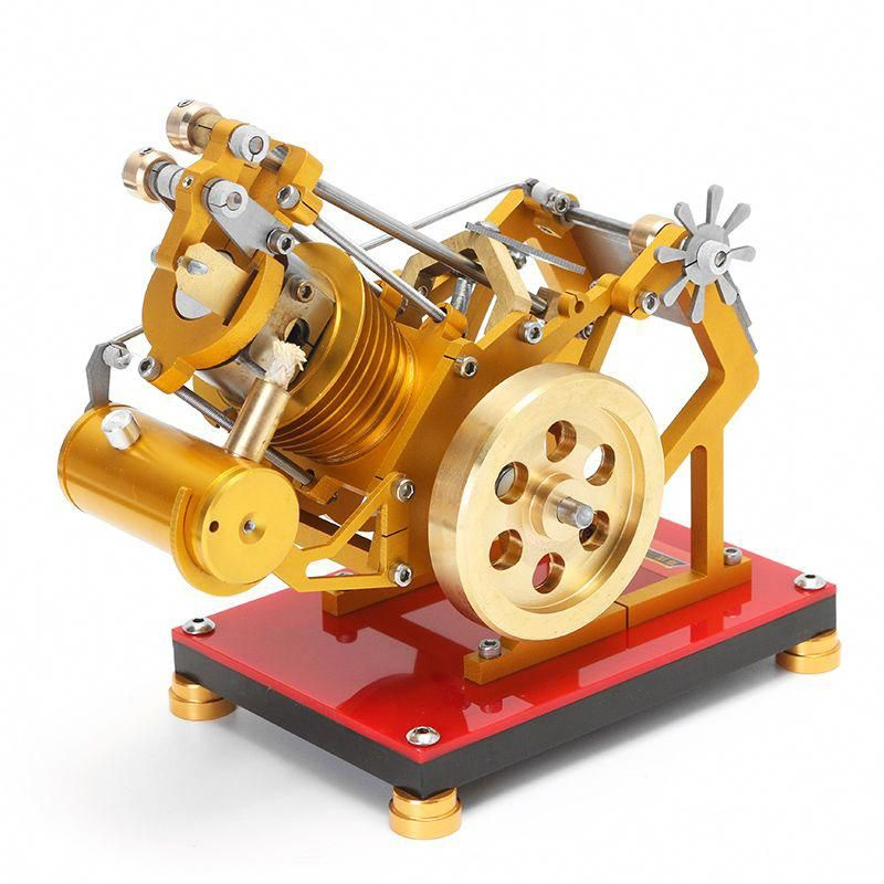Hobbies Jogging Whereistowerhobbieslocated Product Id 4698593874 Stirling Engine Discovery Toys Stirling