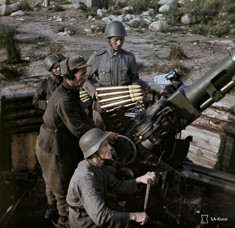 уникальные военные фото украинские вареники вишней