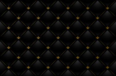 Gold Pattern Black amp Diamond PSD Detail
