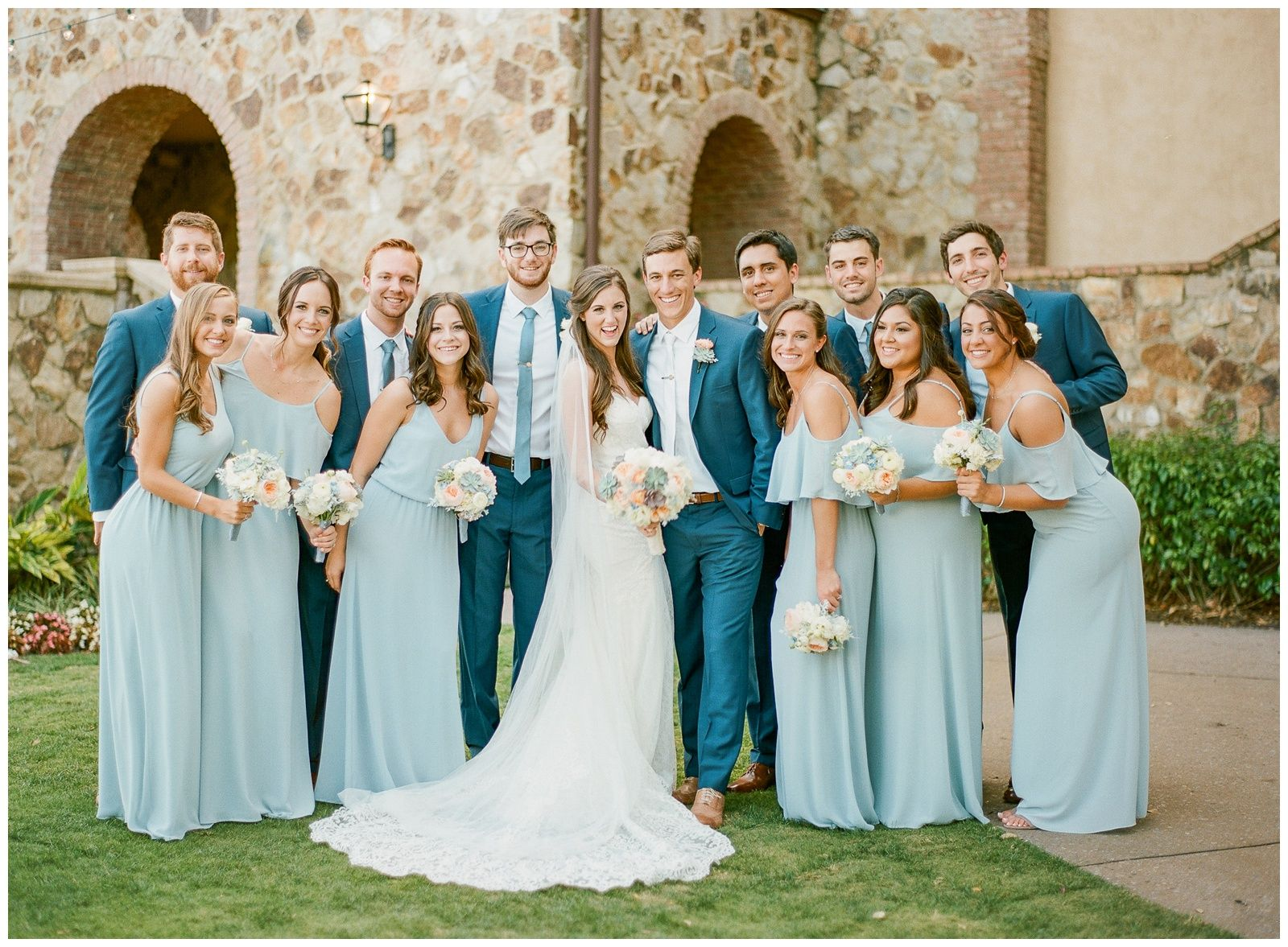 Stephanie & Greg: A Bella Collina Wedding, Monteverde Florida ...