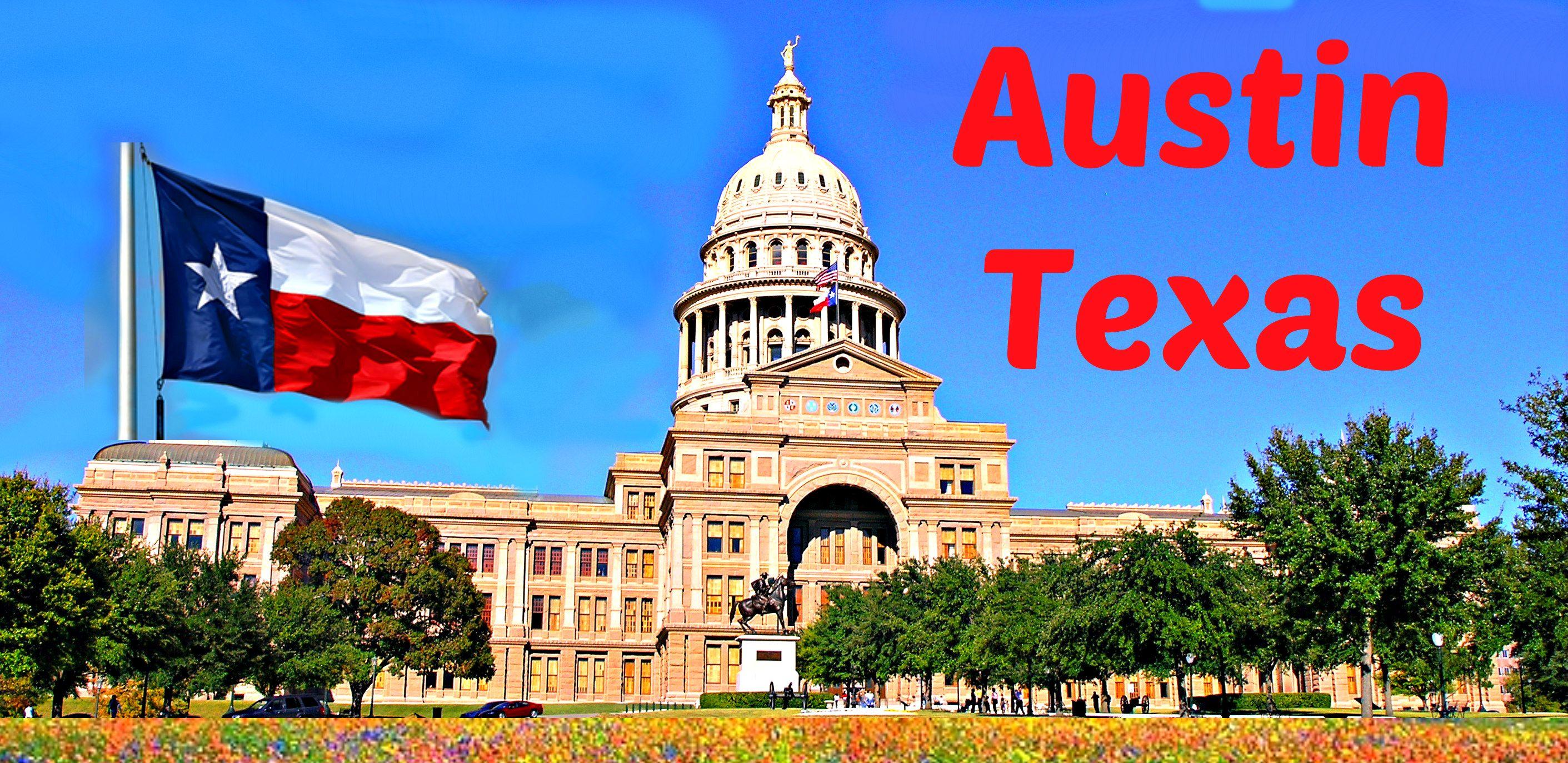 Capital building in austin texas texas austin texas