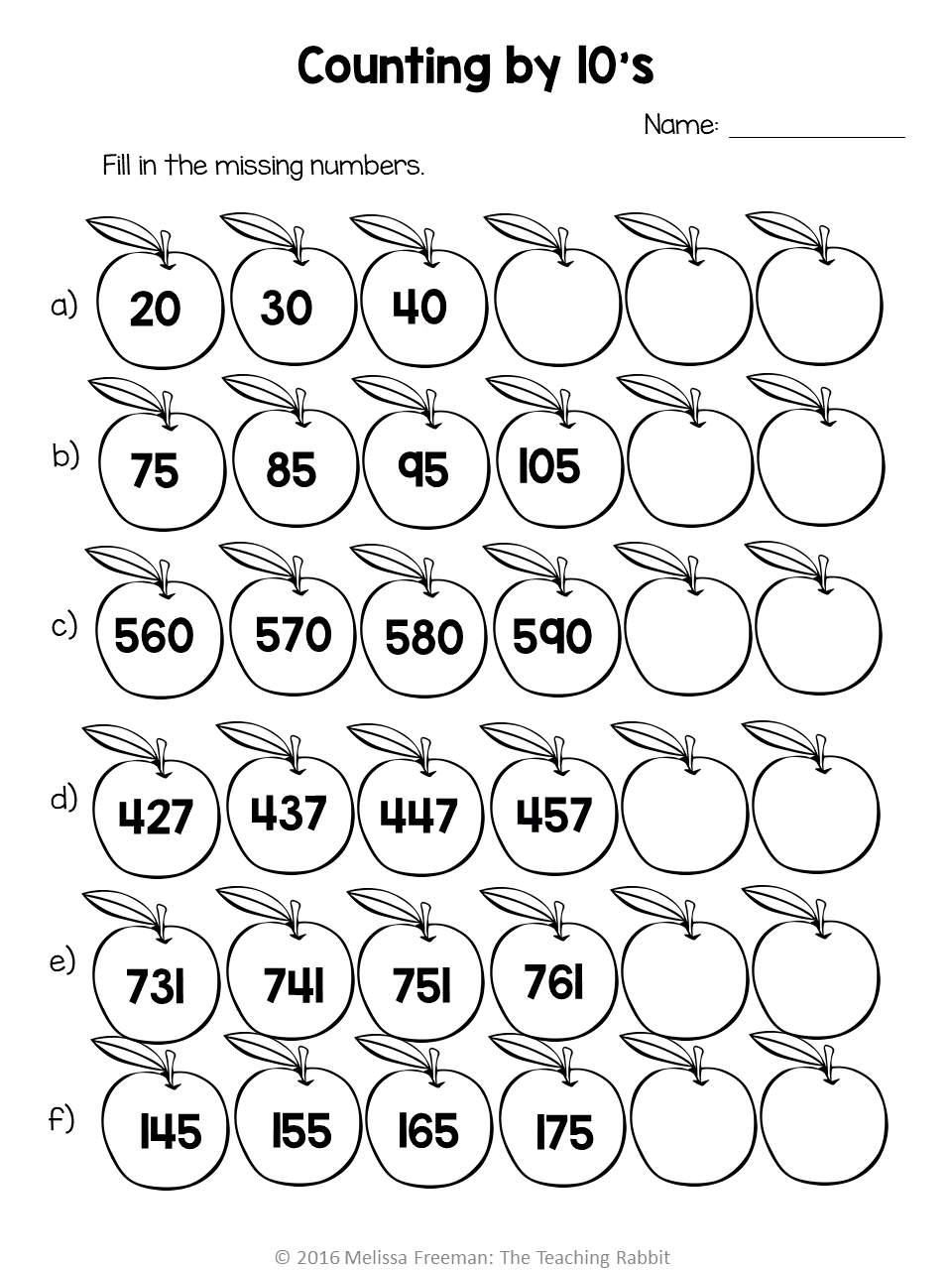 Skip Counting Free Printable Worksheets Worksheetfun Printable Math Worksheets Skip Counting Worksheets Counting Worksheets