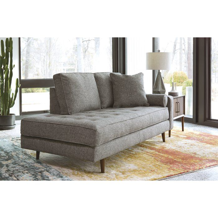 Priscila Chaise Lounge In 2019 Lounge Sofa Furniture