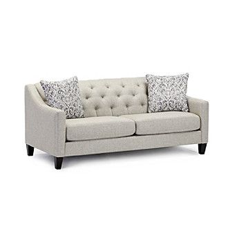 Bauhaus South Street Collection Sofa Living room