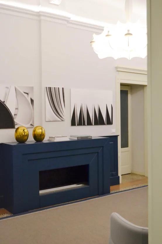 Interior Design Uffici A Milano Homify Interior Design Office Design Home Decor