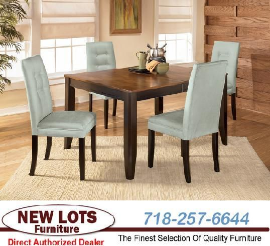 New Lots Furniture Provide Financing In York NYC With Bad Credits Dining Room