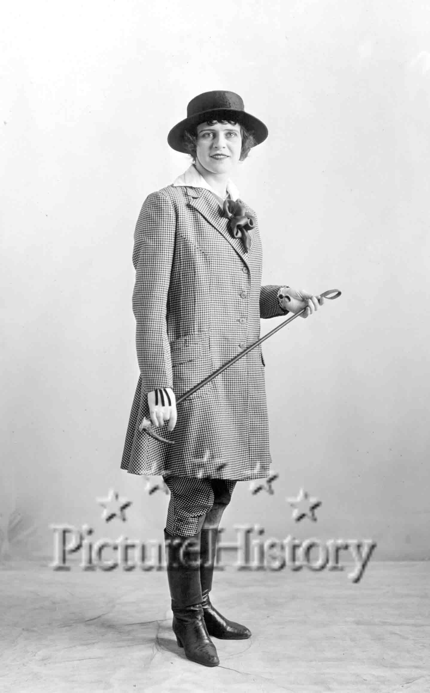 Communication on this topic: Ethel Teare, helen-gibson/