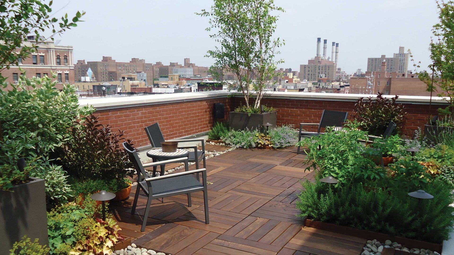 Pin på Rooftop Terrace Ideas