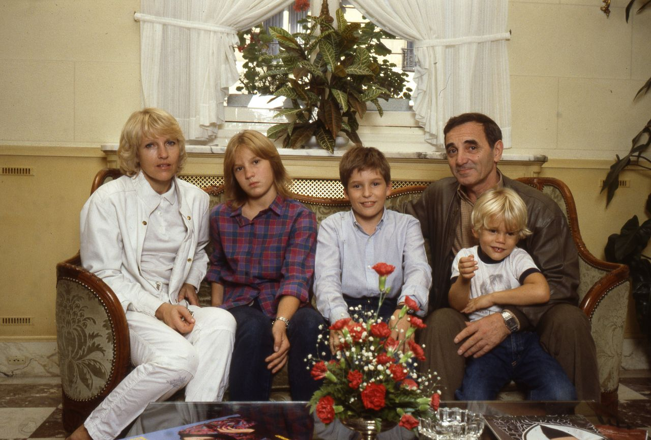 charles aznavour and ulla thorsell relationship help