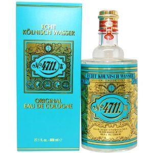 4711 Cologne By Muelhens For Men Colognes Unisex Perfume Eau De