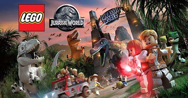 Lego Jurassic World 3ds Rom Cia Download Region Free Http Www Ziperto Com Lego Jur Lego Jurassic Park Lego Jurassic World Dinosaurs Lego Jurassic World