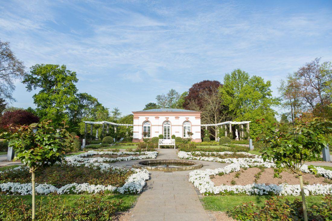 Fabulous Your perfect wedding venue in Frankfurt