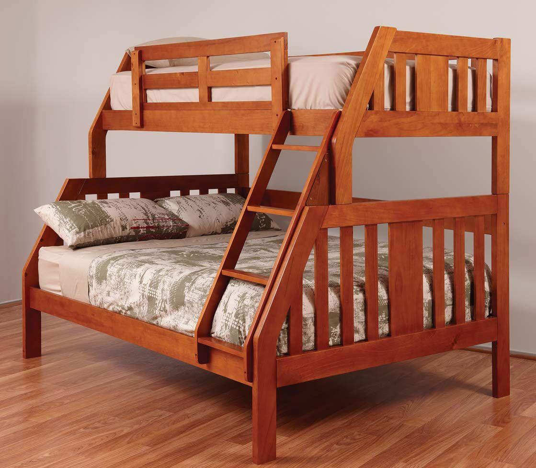 Troy Double Single Bunk Bed Wayfair Australia