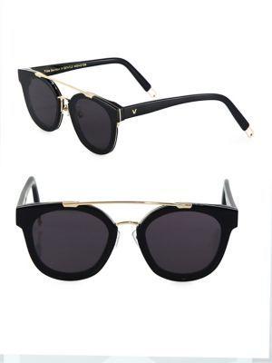 f87e2bddadc GENTLE MONSTER Tilda Swilton X Gentle Monster Newtonic 64Mm Rounded Square  Sunglasses.  gentlemonster  sunglasses