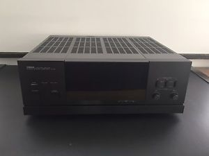 *CLEAN* Yamaha M-60 POWER AMPLIFIER - M60 Vintage MONSTER 160 WPC! 0470
