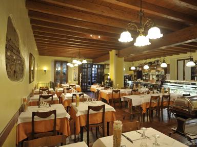 release date: 947ea a4302 Trattoria La Buca - Brescia (da provare casoncelli bresciani ...