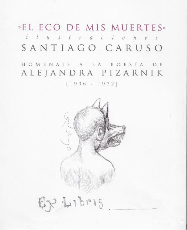 Santiago CARUSO - Illustrator