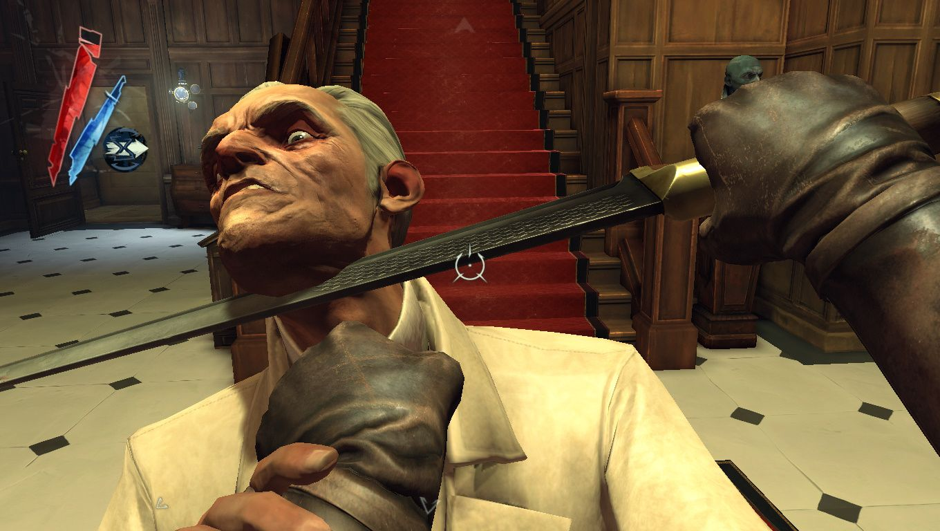 dishonored Game art, Dishonored, Art