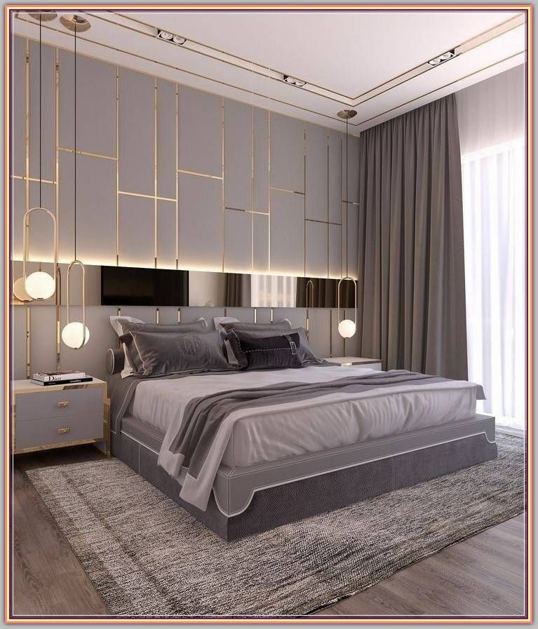 Tips For Achieving A Beautiful Bedroom Interior Design Look