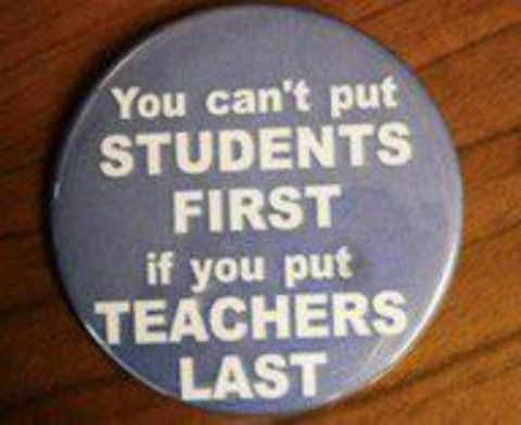A Message For All Those Education-Budget Cutters