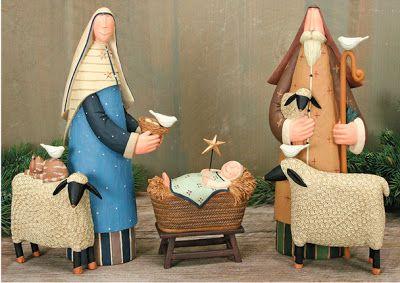Belén. Navidad. Nativity.